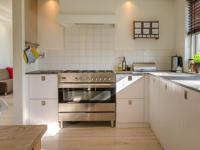 L'aménagement de la cuisine sur-mesure