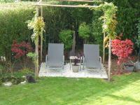 Créer un espace zen et détente dans son jardin