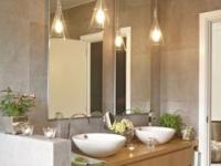 eclairage salle de bains