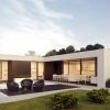 maison modulaire - maison de demain