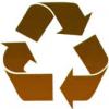 recyclage bouteille plastique