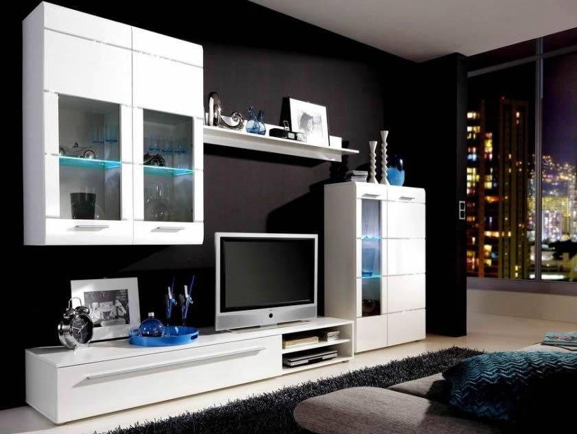 ... Décoration Salon Design