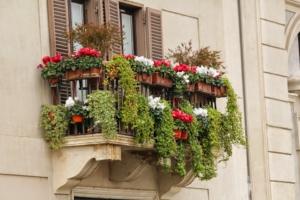 Quelques conseils pour décorer balcon